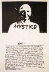 Allen the mystico